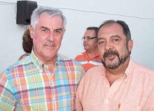 Joaquin Ruiz Concejal de Seguridad