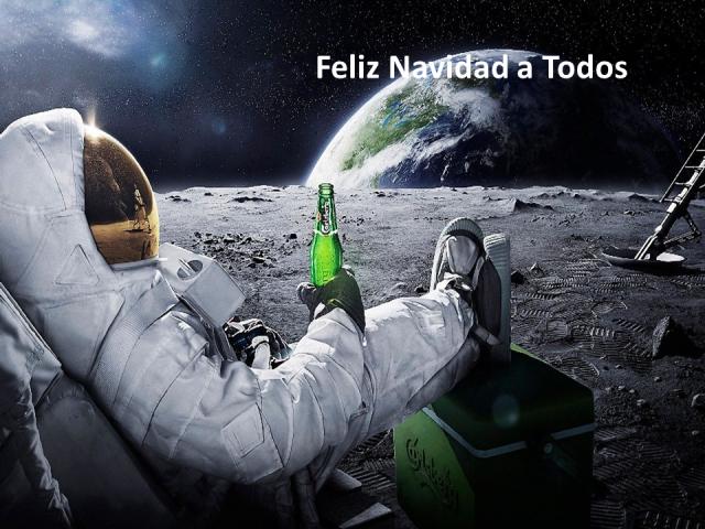 felicitacion navideña