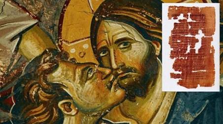 El censurado Evangelio de Judas